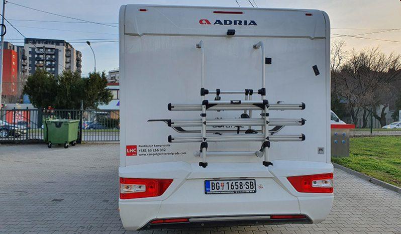 ADRIA CORAL XL A 670 SL full