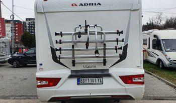 ADRIA MATRIX 670 SBC PLUS full