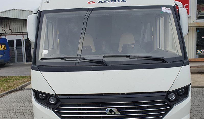 ADRIA SONIC 700 SL PLUS full